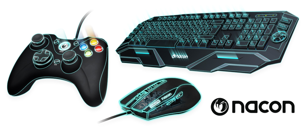 Bigben - Accesoires de jeu - NACON